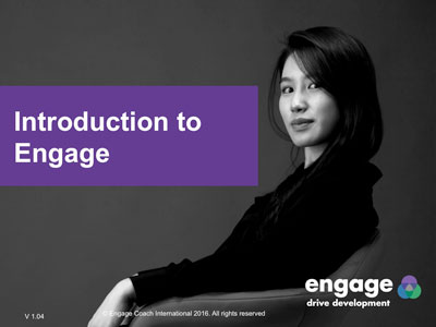 engage introduction webinar