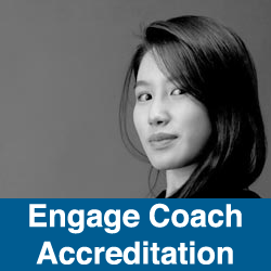 engage coach accreditation
