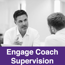 engage coach supervision
