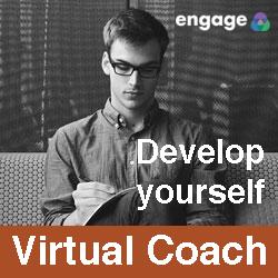 engage virtual coach