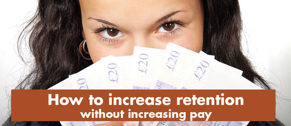 how to increase retention